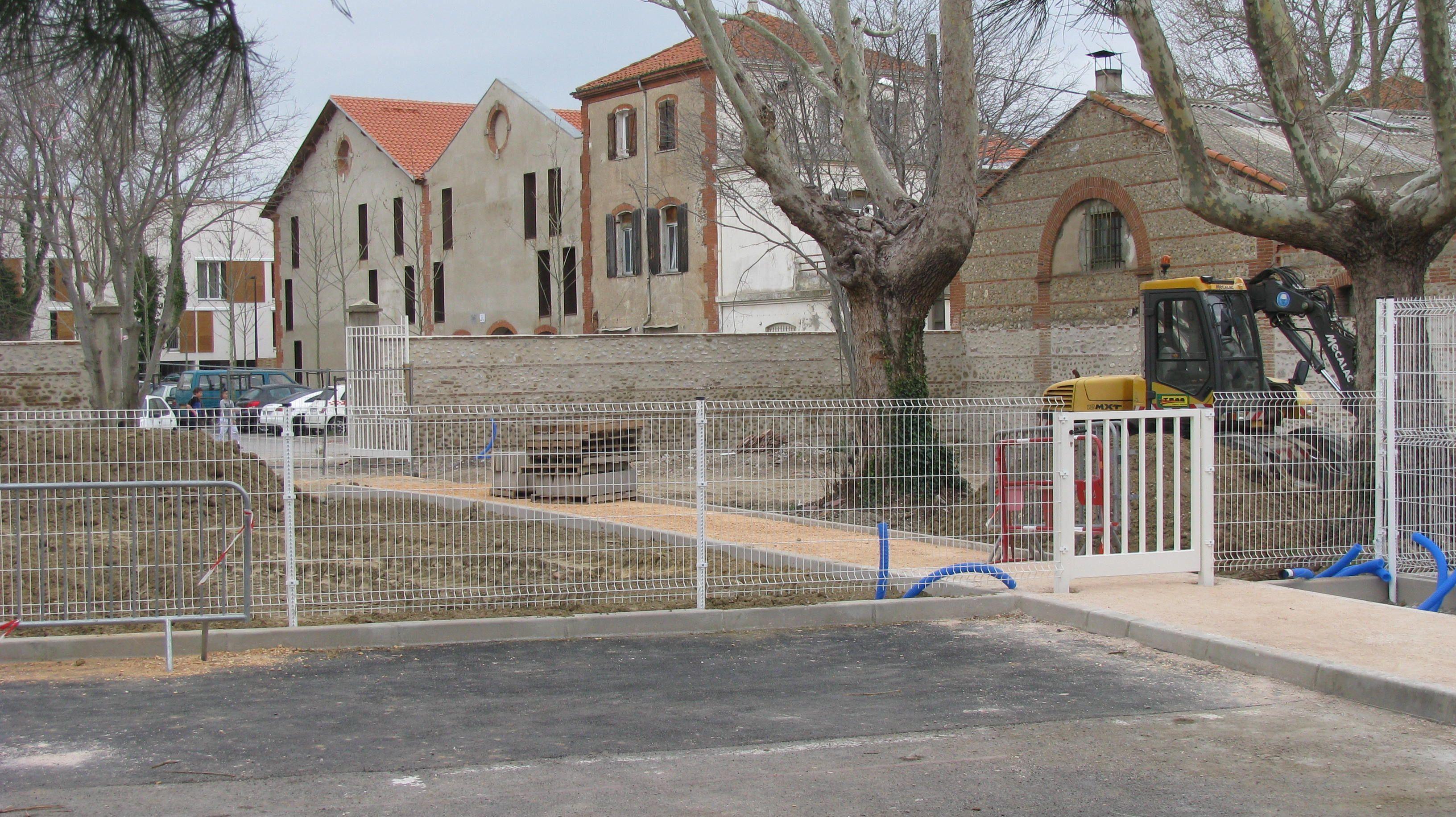 Rue Antoine Blain Villa Perpignan